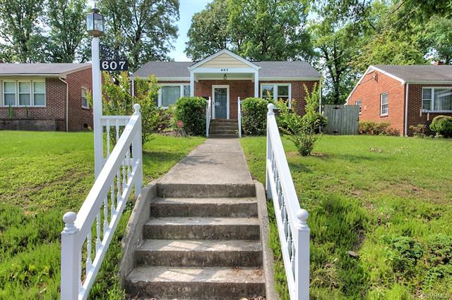 Cottage/Bungalow, Ranch, Single Family - Colonial Heights, VA (photo 2)
