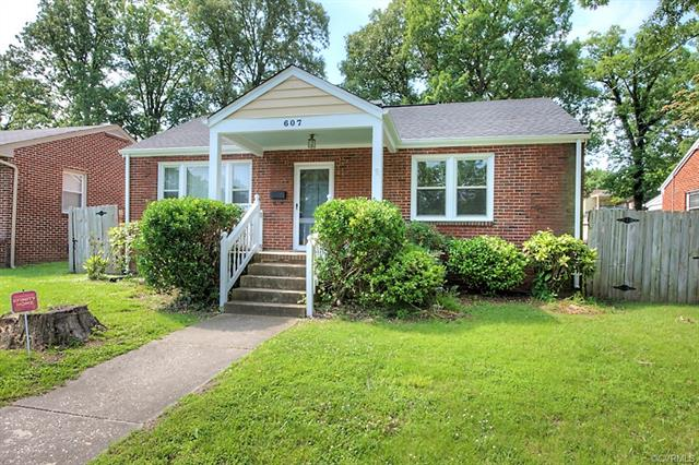 Cottage/Bungalow, Ranch, Single Family - Colonial Heights, VA (photo 3)