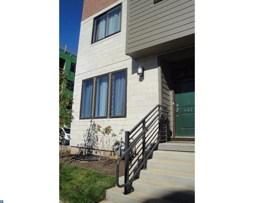 Row/Townhouse/Cluster, Contemporary,EndUnit/Row - KING OF PRUSSIA, PA (photo 3)