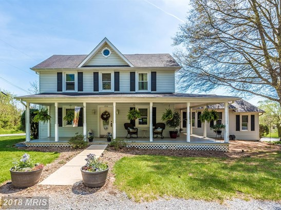 Farm House, Detached - MOUNT AIRY, MD (photo 1)
