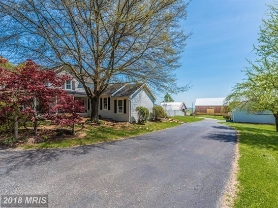 Farm House, Detached - MOUNT AIRY, MD (photo 3)