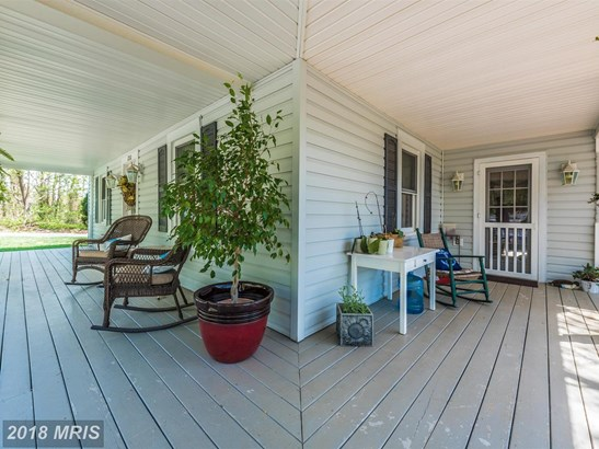 Farm House, Detached - MOUNT AIRY, MD (photo 4)
