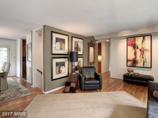 Contemporary, Detached - ANNANDALE, VA (photo 4)