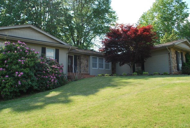 Single Family Residence, Ranch - Bedford, VA (photo 1)
