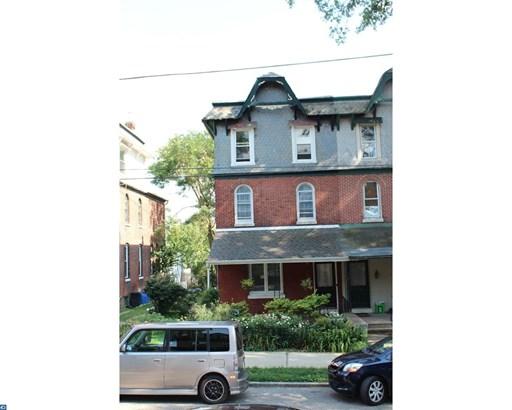Semi-Detached, Victorian - PHILADELPHIA, PA (photo 1)