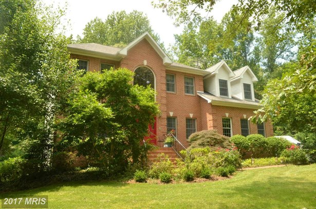 Colonial, Detached - SAINT LEONARD, MD (photo 2)