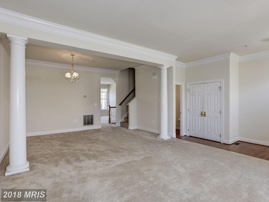 Townhouse, Colonial - CLARKSBURG, MD (photo 3)