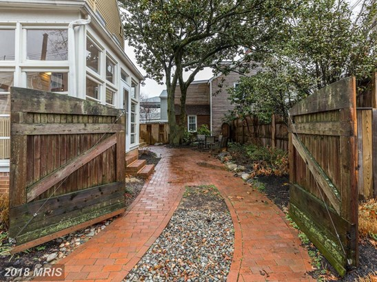 Semi-Detached, Colonial - ANNAPOLIS, MD (photo 2)