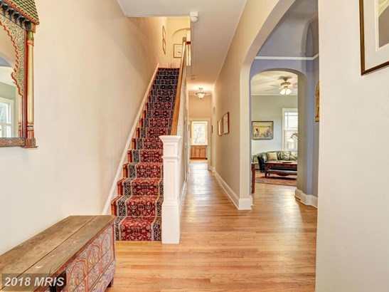 Semi-Detached, Colonial - ANNAPOLIS, MD (photo 3)