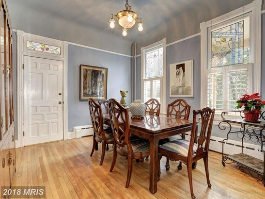 Semi-Detached, Colonial - ANNAPOLIS, MD (photo 4)