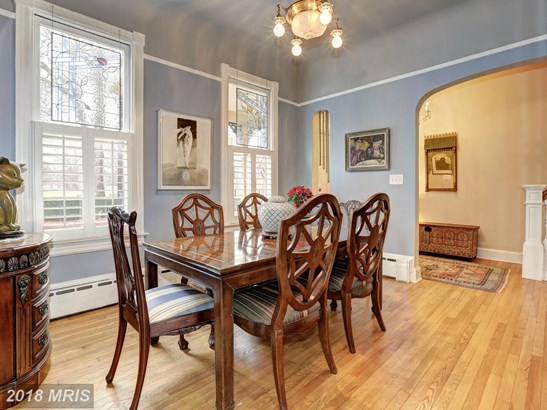 Semi-Detached, Colonial - ANNAPOLIS, MD (photo 5)