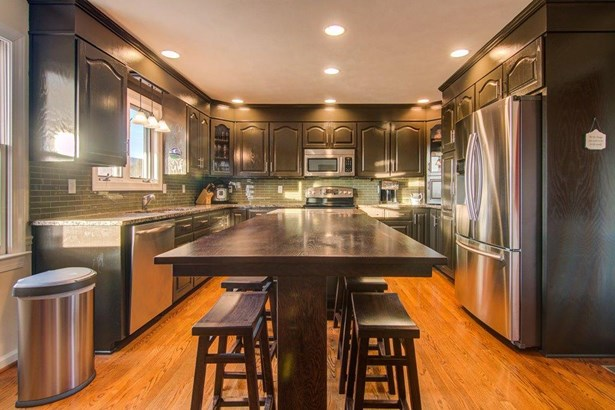 Residential, 2 Story - Boones Mill, VA (photo 5)