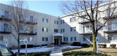 Garden 1-4 Floors, Colonial - HYATTSVILLE, MD (photo 1)