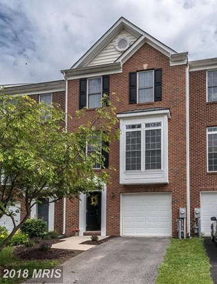 Townhouse, Traditional - CROFTON, MD (photo 1)