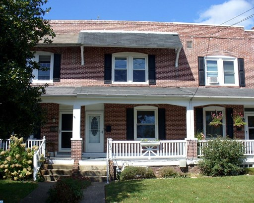 Row/Townhouse, Colonial - LANSDALE, PA (photo 2)