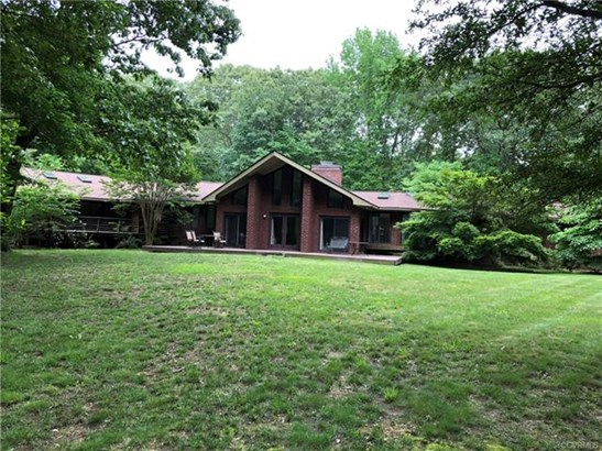 Ranch, Single Family - Prince George, VA (photo 2)