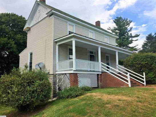 Detached, TRADITIONAL - MIDDLEBROOK, VA (photo 2)