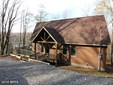 Chalet, Detached - TERRA ALTA, WV (photo 1)