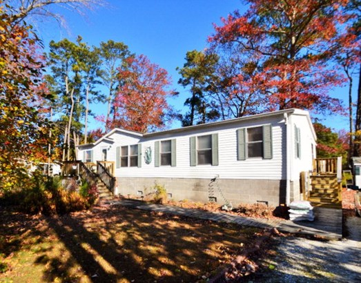 Manufactured Home,Double Wide, Other - Chincoteague, VA (photo 2)