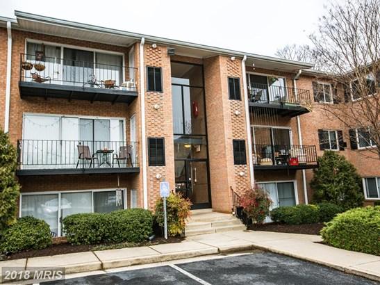 Garden 1-4 Floors, Colonial - FREDERICKSBURG, VA (photo 3)