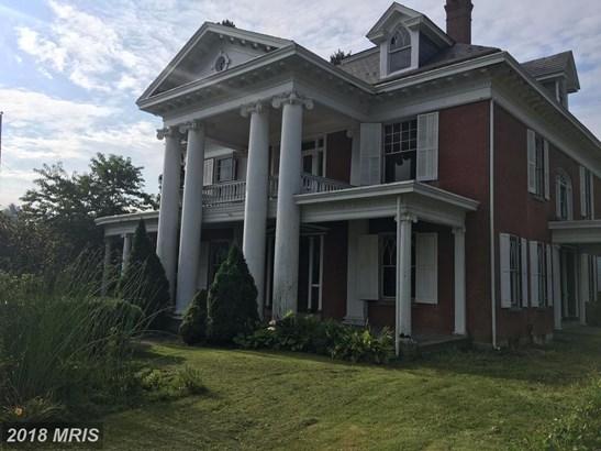 Manor, Detached - MERCERSBURG, PA (photo 1)