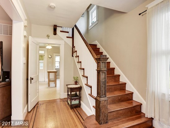 Colonial, Detached - BALTIMORE, MD (photo 2)