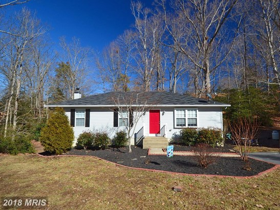Rambler, Detached - LUSBY, MD (photo 1)
