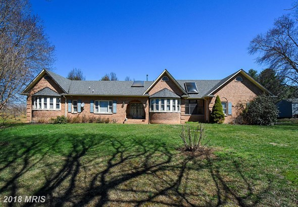 Traditional, Detached - GAITHERSBURG, MD (photo 1)