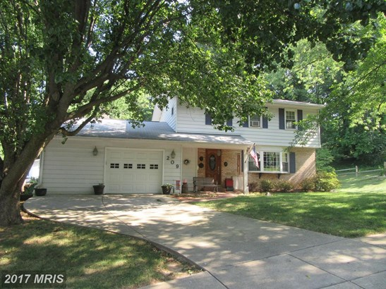 Colonial, Detached - GREENBELT, MD (photo 1)