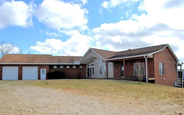 Contemporary, Ranch, Detached - Willis, VA (photo 1)