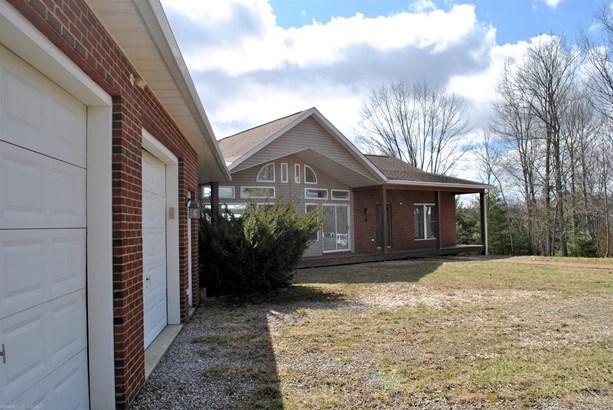 Contemporary, Ranch, Detached - Willis, VA (photo 2)
