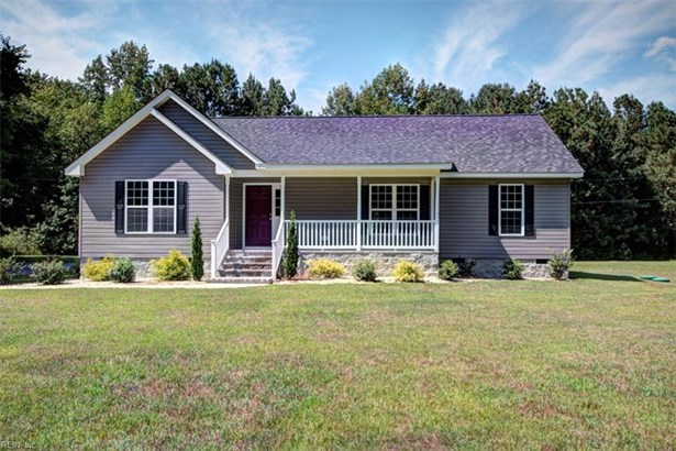 Ranch, Single Family - Gloucester County, VA (photo 1)