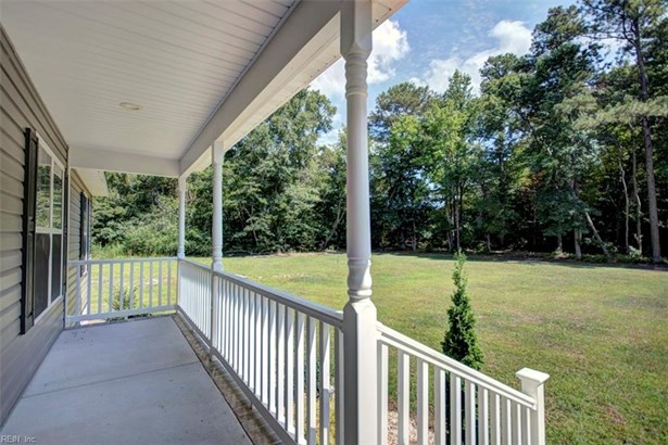 Ranch, Single Family - Gloucester County, VA (photo 4)
