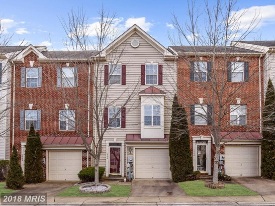 Townhouse, Colonial - MOUNT AIRY, MD (photo 1)