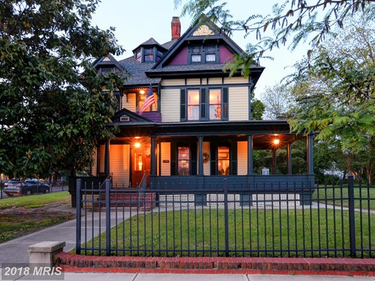 Victorian, Detached - CAMBRIDGE, MD (photo 2)
