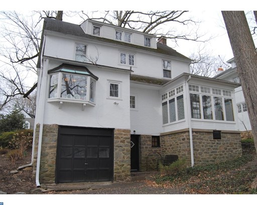 Colonial,Dutch, Detached - WYNCOTE, PA (photo 2)
