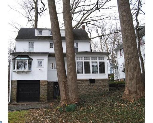 Colonial,Dutch, Detached - WYNCOTE, PA (photo 4)