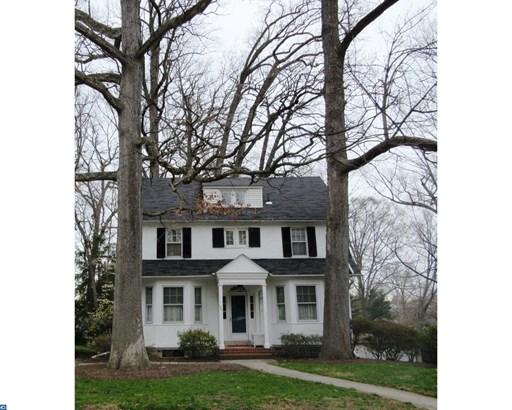 Colonial,Dutch, Detached - WYNCOTE, PA (photo 5)
