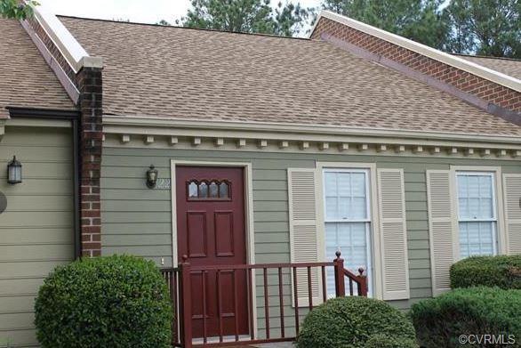 Condo/Townhouse, 2-Story - Colonial Heights, VA (photo 1)