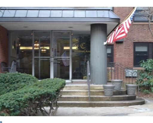 Unit/Flat, Contemporary - LANSDOWNE, PA (photo 2)