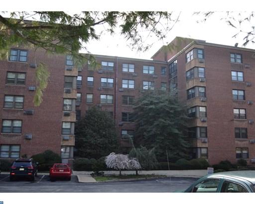 Unit/Flat, Contemporary - LANSDOWNE, PA (photo 3)