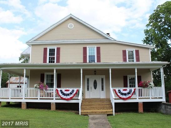 Farm House, Detached - EDINBURG, VA (photo 1)