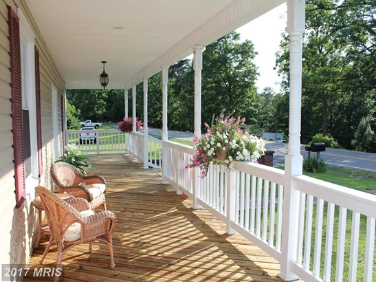 Farm House, Detached - EDINBURG, VA (photo 2)