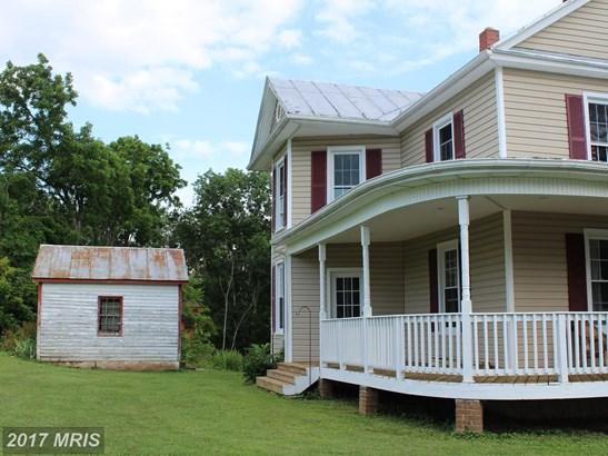 Farm House, Detached - EDINBURG, VA (photo 4)