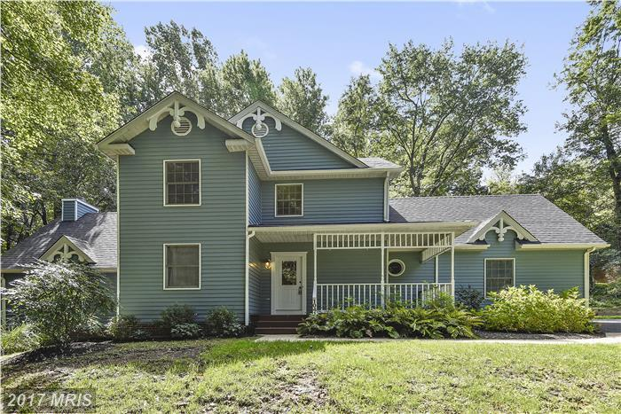 Victorian, Detached - DAVIDSONVILLE, MD (photo 1)