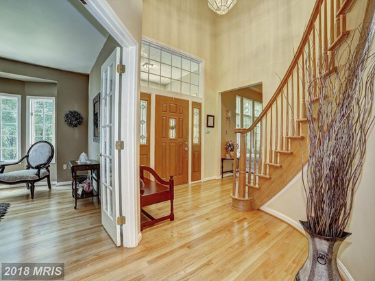 Colonial, Detached - CLARKSVILLE, MD (photo 2)