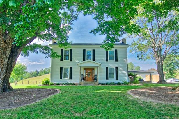 Farm House, Detached - Blacksburg, VA (photo 1)