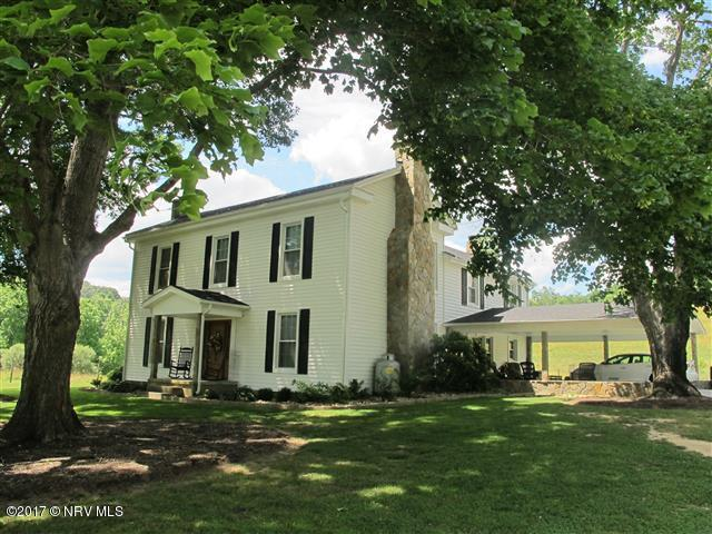 Farm House, Detached - Blacksburg, VA (photo 2)