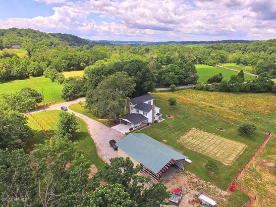 Farm House, Detached - Blacksburg, VA (photo 4)