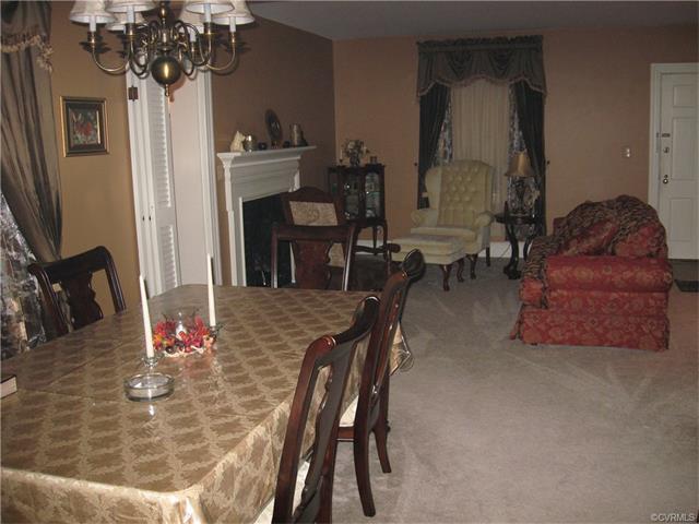 Cape, Single Family - Petersburg, VA (photo 5)